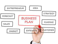 Important Solutions for Business Plan